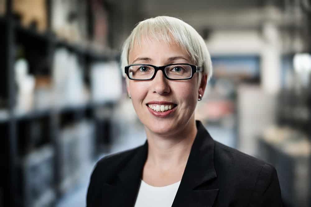 Stefanie Raubach