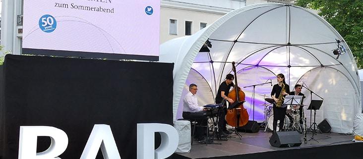 BAP Sommerfest 2019